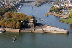 Waterway, Water Transportation, River, Aerial Photography Stock Photography