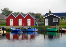Waterway, Water, Water Transportation, Reflection Royalty Free Stock Photo