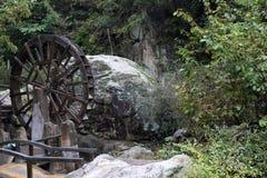 waterwheel Стоковые Изображения RF