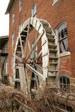 Waterwheel Images stock