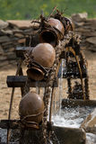 Waterwheel Stockbilder