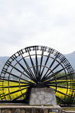 Waterwheel Zdjęcia Royalty Free