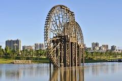 Free Waterwheel Stock Image - 30799491