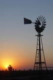 Waterwheel Lizenzfreies Stockbild