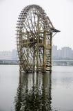 waterwheel Foto de Stock Royalty Free