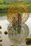 Waterwheel Royalty Free Stock Image