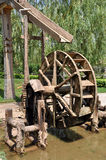 Waterwheel Royalty Free Stock Images
