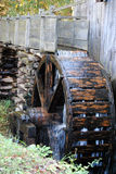 Waterwheel Royalty Free Stock Photos