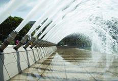 Waterwork Stock Photography