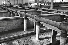 Waterworks II Royalty Free Stock Images