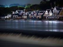 waterworks philadelphia Стоковые Изображения RF