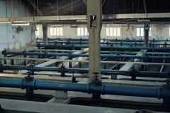 Waterworks Stock Photos