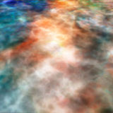 Watery abstract Royalty Free Stock Images