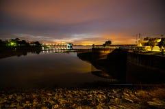Wathergate Στοκ φωτογραφία με δικαίωμα ελεύθερης χρήσης
