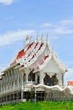 Wathyuaplakang a place where people worship Royalty Free Stock Image