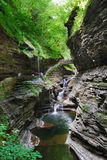 Watkins Glen Stock Image