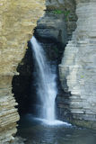 Watkins Glen State Park Royalty Free Stock Photography
