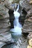 Watkins Glen State Park stock foto
