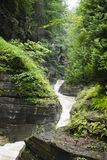 Watkins Glen State Park Stock Images