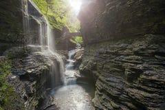 Watkins Glen State Park New York Stock Photos