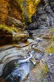 Watkins Glen State Park Stock Photos