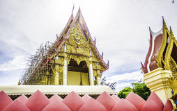 Watmuang1 Fotografia Stock Libera da Diritti