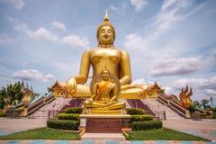 WatMuang AngThong. Royalty Free Stock Image