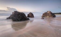 Watonga skały Obraz Royalty Free