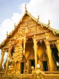 Watpaknam Photographie stock libre de droits