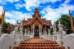 Watpamaidang chaiprakarn Stock Foto