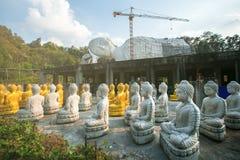 Watpasawangboon temple, Saraburi province,Thailand Royalty Free Stock Photography