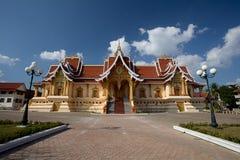 WatPha das Luang stockbilder