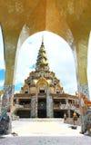 Watphrakaew unseen van Thailand Stock Foto's