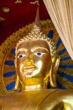 Watphrasing chiangmai Royalty Free Stock Photo