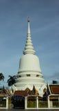 Watphrasri Mahathat Bangkhen Bangkok Imagen de archivo libre de regalías