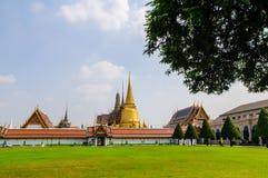 Watprakaeo piękny w Thailand obrazy royalty free
