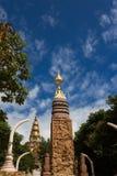 Watprathat phasonkaew 图库摄影