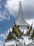 WatRakang świątynia fotografia royalty free