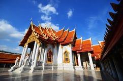 Wats Dusit Wanaram Ratchaworawihan photo stock