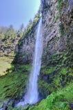 Watson Falls, Oregon Stock Image