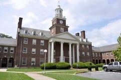 Watson Hall, Lafayette-Hochschule Lizenzfreie Stockfotos