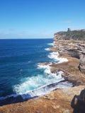 Watson& x27; s zatoka, Sydney Obraz Royalty Free