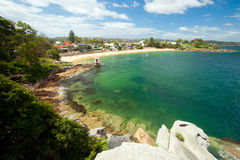 Watsons Bay Royalty Free Stock Images