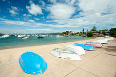 Watsons Bay Royalty Free Stock Image