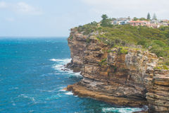 Watsons Bay Stock Photo