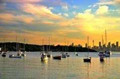 Free Watsons Bay, NSW, Australia Stock Images - 2870644