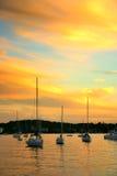 Watsons Bay, NSW, Australia royalty free stock photos