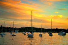 Free Watsons Bay, NSW, Australia Stock Photography - 3009822