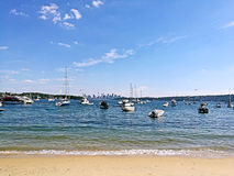 Watsons Bay View @ Sydney Australia Stock Photos