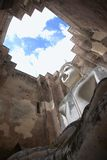WatSriChum, Tempel lizenzfreies stockbild